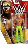 WWE Basic Wrestling Action Figure - Sting - Series 62